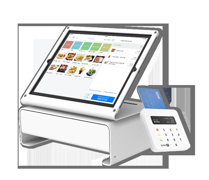 kassieren lernen mit dem neuen paymash Kassensystem