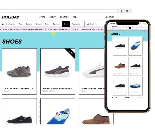 Online Shop mit POS Kassensystem verbunden