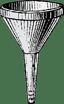 funnel online-shop