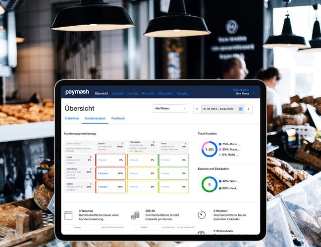 mPOS-iPad-Kassensystem-Bäckerei-mit-Kundenbindungstool