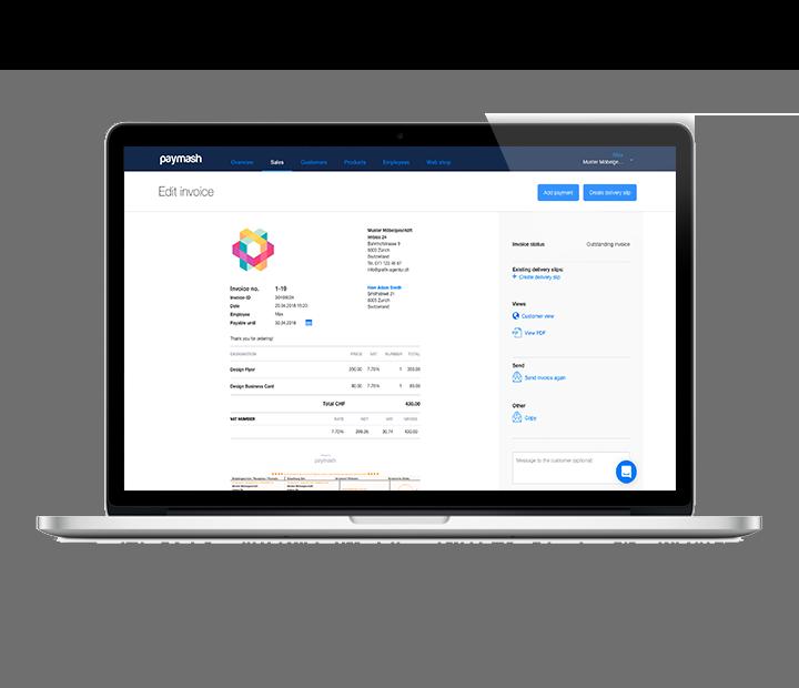 Rechnungen und Angebote Erstellen Freelancer