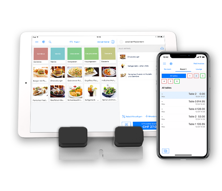 restaurant pos system for smart business owners