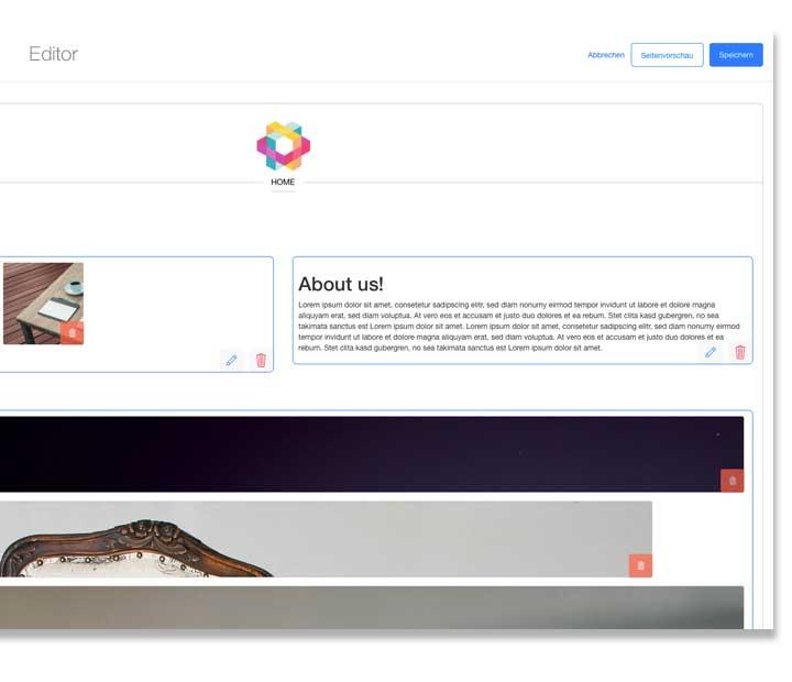 Online-shop-templates