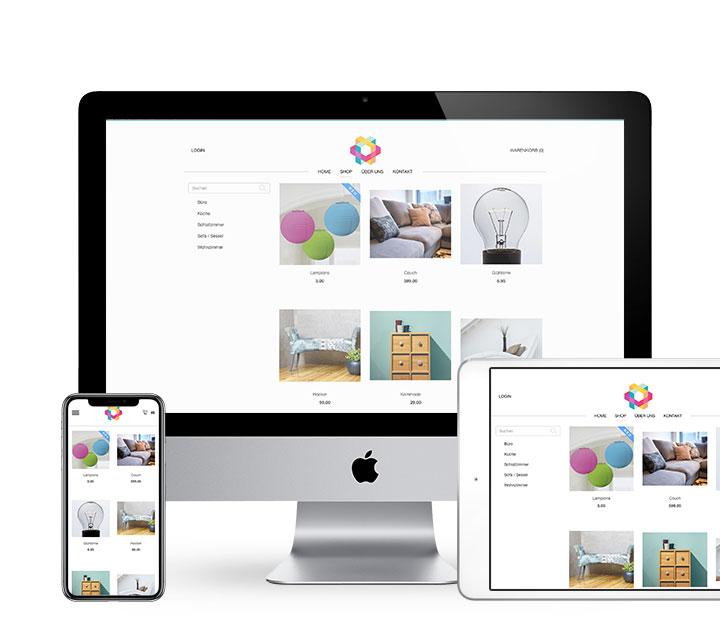 Online Shop Paymash