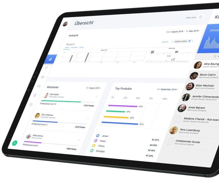 Kassensoftware-Kassen-Software-Echtzeit-Dashboard-Cloud-Backup