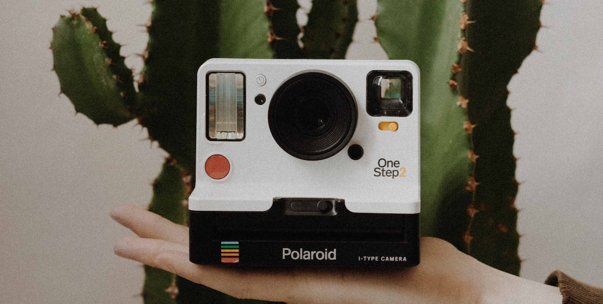 Polaroid Instagram